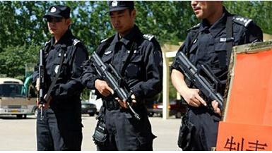 对于公共娱乐场所保安勤务的执勤需要注意什么?