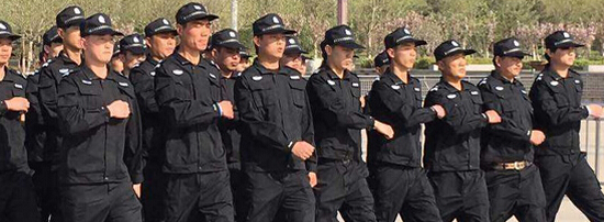 青岛工厂保安的服务的三大标杆