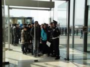 青岛保安浅析保安服务行业的新发展
