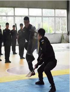 保安新员工的培训需要哪些内容?
