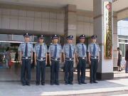 青岛保安执勤时的要求有哪些?