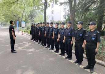 青岛保安巡逻岗主要巡查哪些内容?