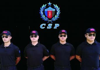 青岛保安公司如何加强专业技能培训?