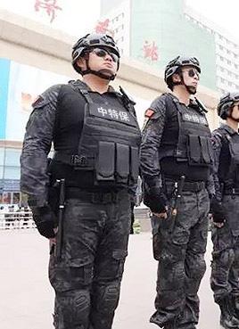 青岛保安服务公司的重要作用