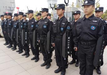保安公司怎么样做好社区保卫工作?
